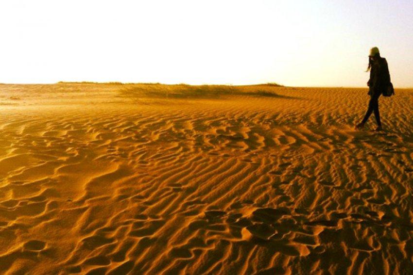 หาดหงส์