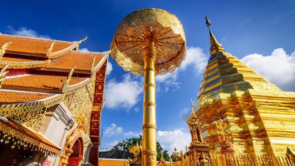 เที่ยวแบบไทยช่วยไทย