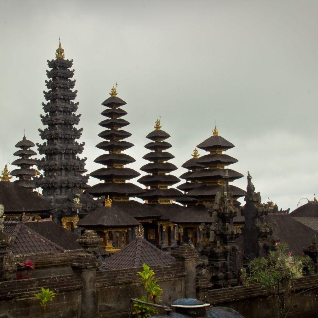 สถานศักดิ์สิทธิ์บาหลี