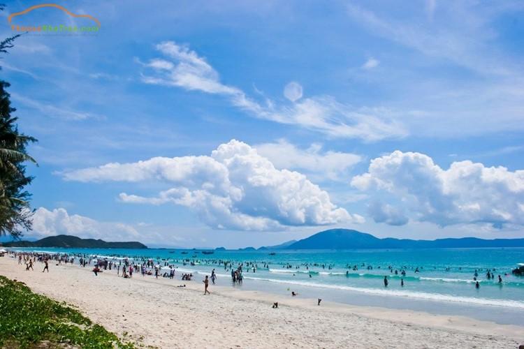 หาดคือได เมืองดานัง